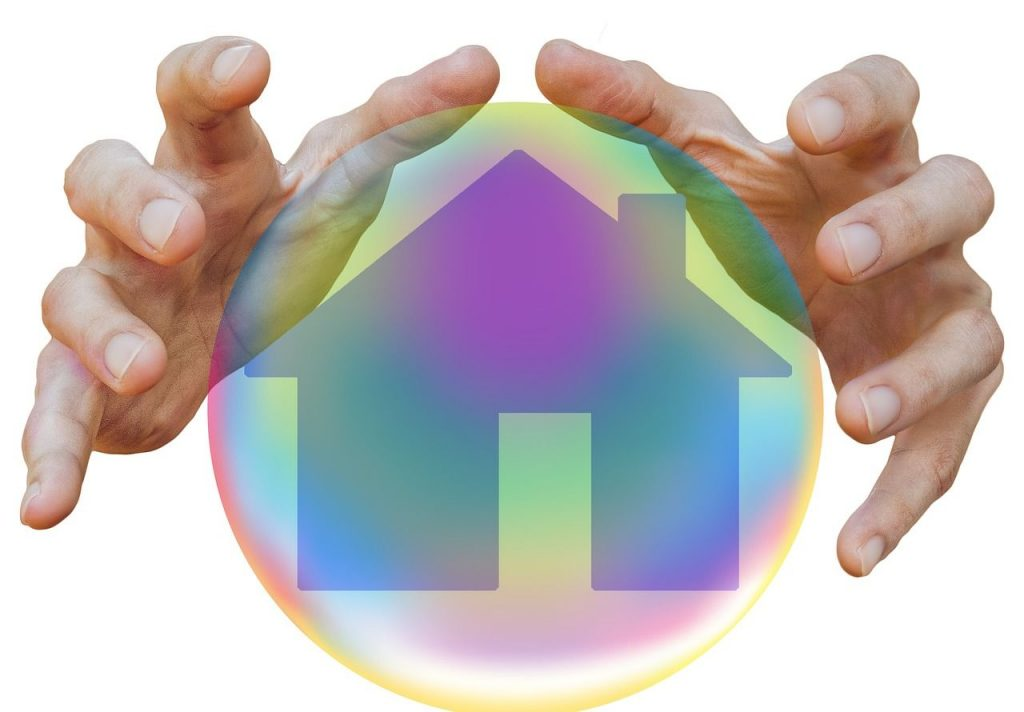 Wohngebäudeversicherung wird teurer