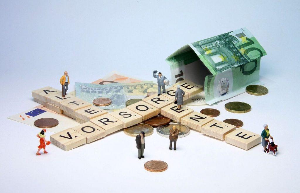 Altersvorsorgeberatung bei der Deutschen Rentenversicherung? Besser nicht!