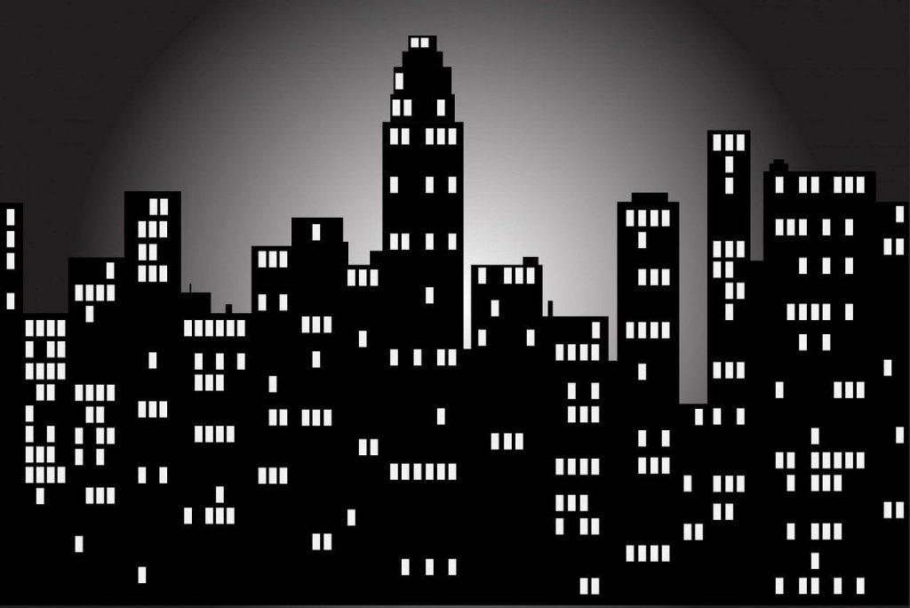 Leerstandsquote in Großstädten nähert sich Nulllinie