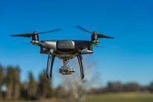 Vor dem Drohnen-Start: Versicherungsfrage klären