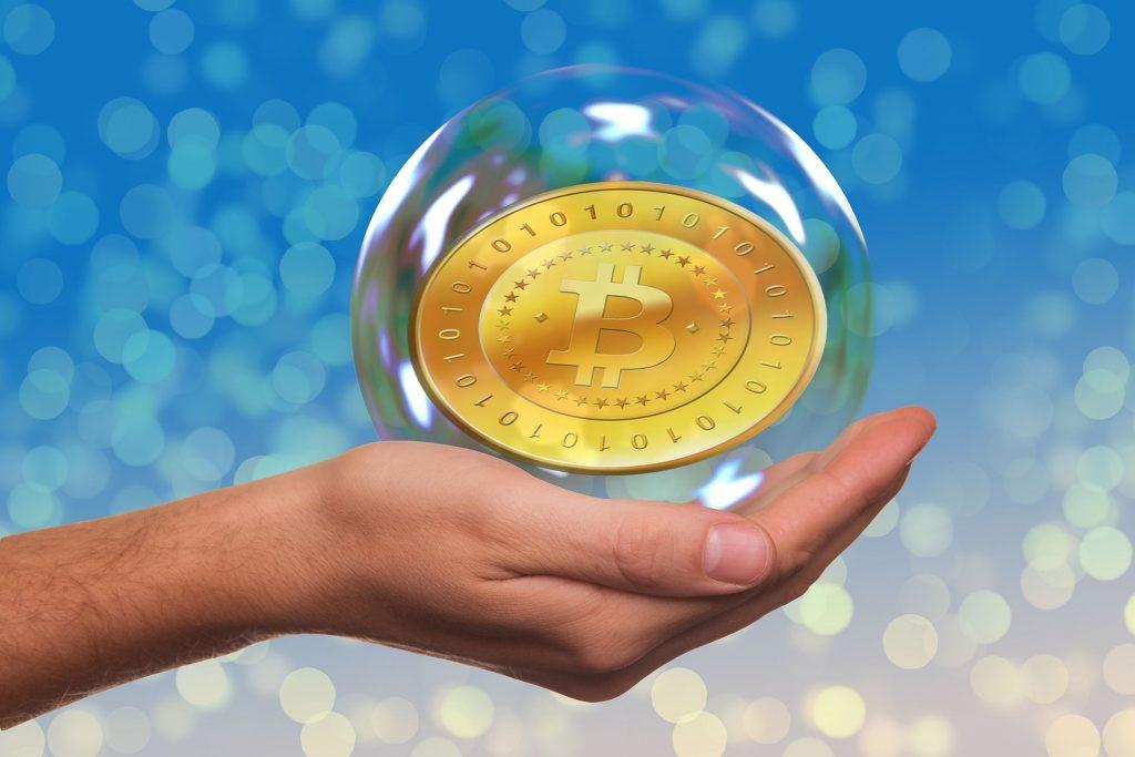 Kryptowährungen: Der Anfang vom Ende des Bitcoin?